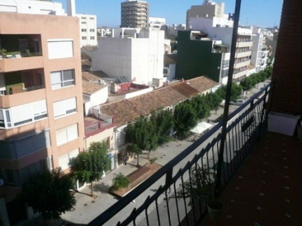 P20 Flats For Sale in Denia with 3 Bedrooms - Photo