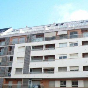 P23 4 Bedroom Duplex Penthouse for sale near to Denia´s centre.