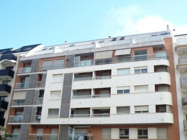 P23 4 Bedroom Duplex Penthouse for sale near to Denia´s centre. - Property Photo 1