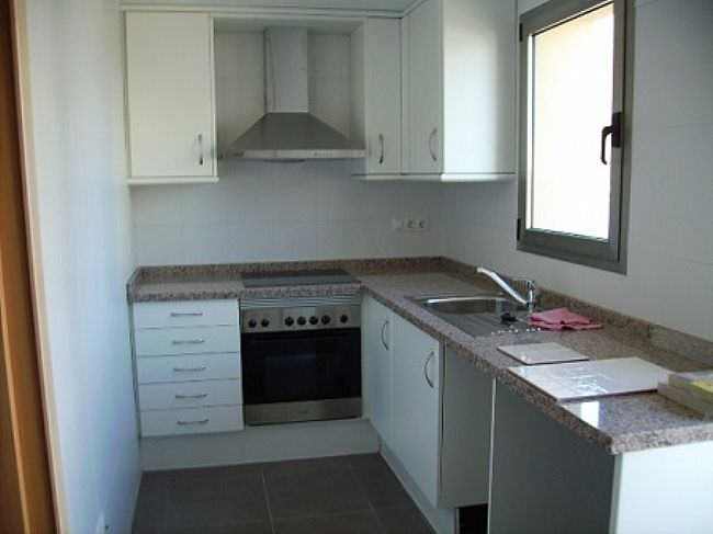 P26 Penthouse For Sale in Denia with 3 Bedrooms - Property Photo 5
