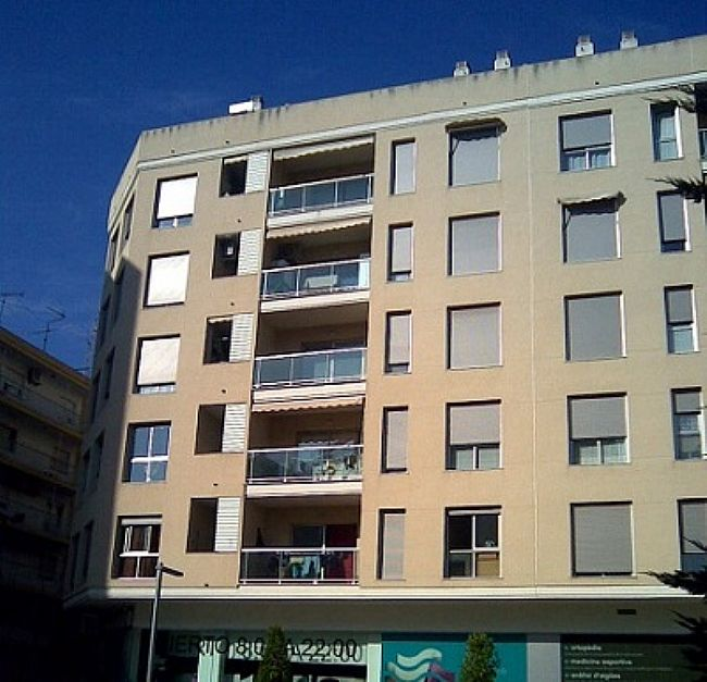 P26 Penthouse For Sale in Denia with 3 Bedrooms - Property Photo 8