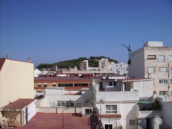 P26 Penthouse For Sale in Denia with 3 Bedrooms - Property Photo 9