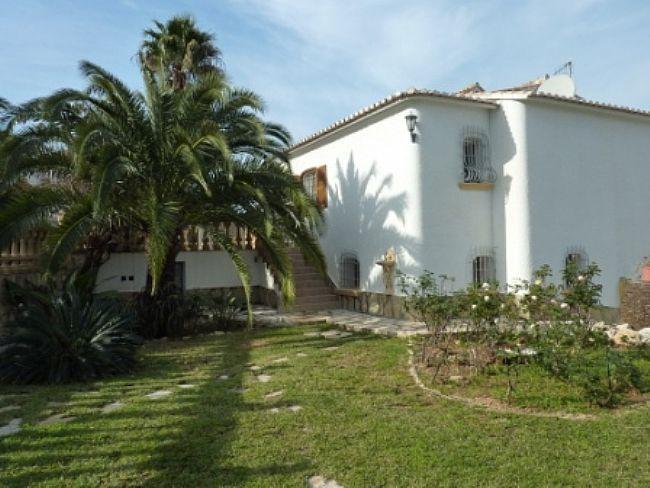 Villa in Denia La Pedrera