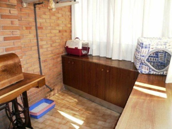 P6 Wohnung zum Verkauf mit 4 Schlafzimmern nahe dem Zentrum von Denia, Alicante. - Foto