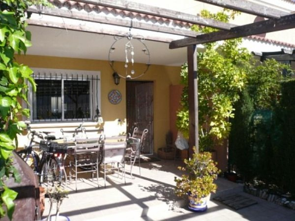 B20 2 Bedroom Duplex Bungalow for sale with mountain views, in Els Poblets. - Photo