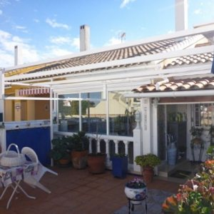 B41 3 Bedroom Bungalow for sale close to the sea , in Vergel.