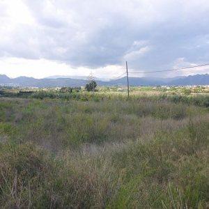 PL14 Plot   Land For Sale in La Jara, Denia, Spain