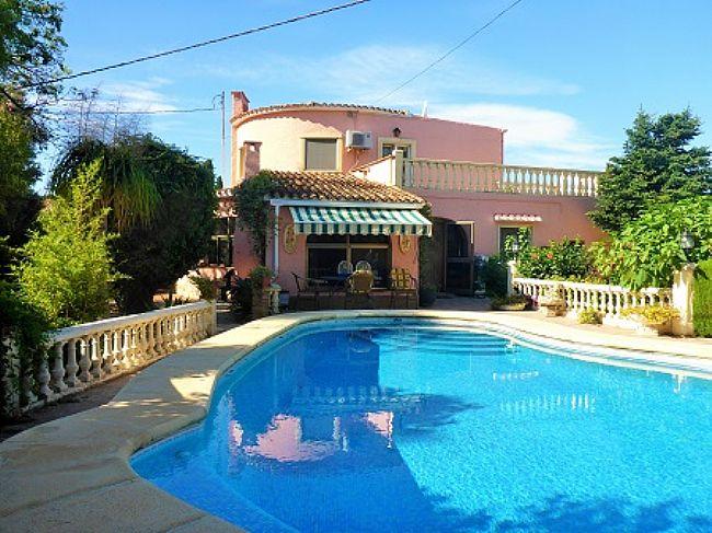 VP02 3 Bedroom Villa for sale in La Jara, Alicante. - Property Photo 1