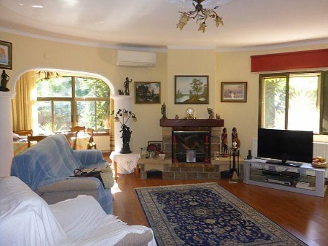 VP02 3 Bedroom Villa for sale in La Jara, Alicante. - Property Photo 9