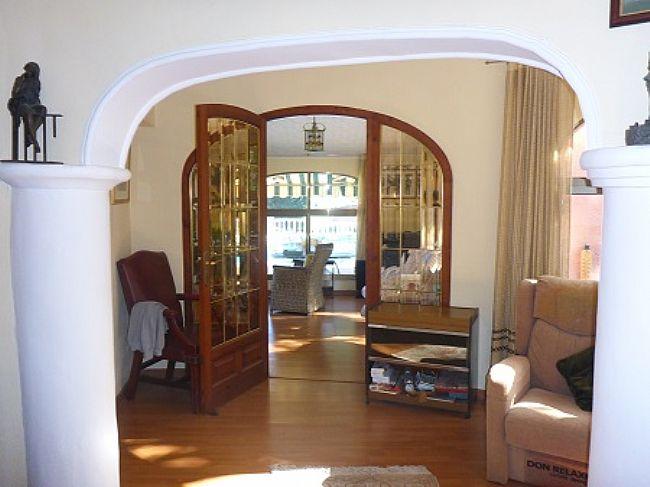 VP02 3 Bedroom Villa for sale in La Jara, Alicante. - Property Photo 10