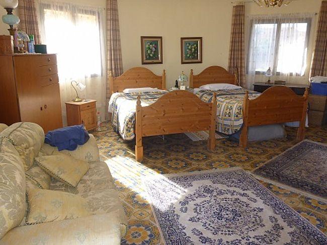 VP02 3 Bedroom Villa for sale in La Jara, Alicante. - Property Photo 11