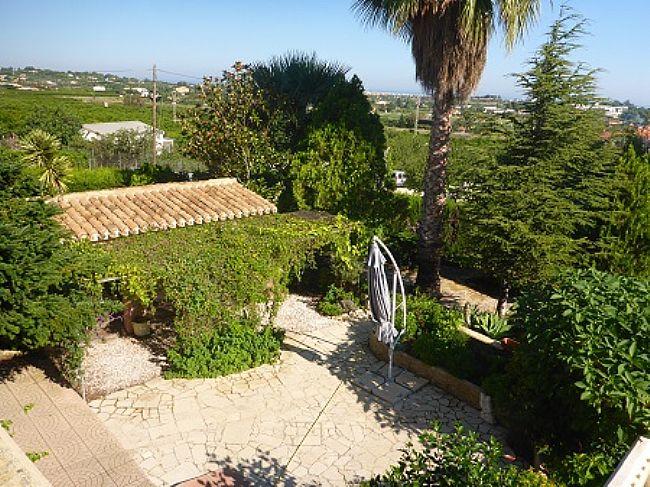 VP02 3 Bedroom Villa for sale in La Jara, Alicante. - Property Photo 3
