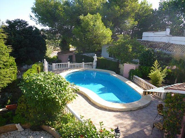 VP02 3 Bedroom Villa for sale in La Jara, Alicante. - Property Photo 4