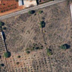 PL12 Building Plot of  Land For Sale in Denia, Spain