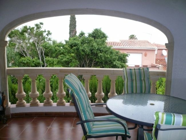 VP38 Villa For Sale in Denia with 3 Bedrooms - Property Photo 10
