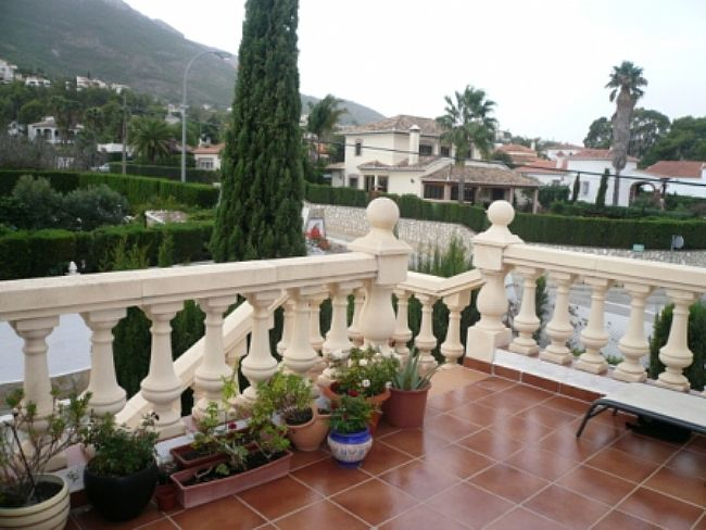 VP38 Villa For Sale in Denia with 3 Bedrooms - Property Photo 2