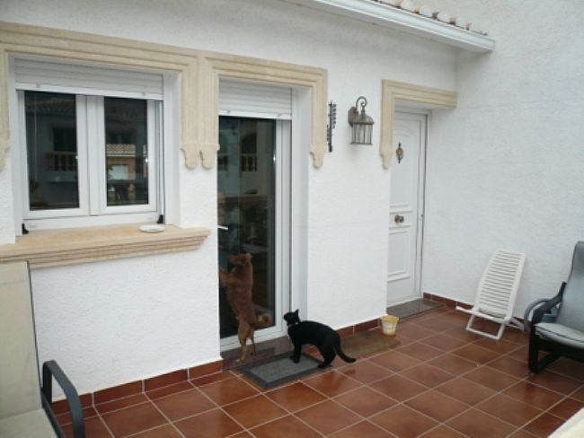 VP38 Villa For Sale in Denia with 3 Bedrooms - Property Photo 3