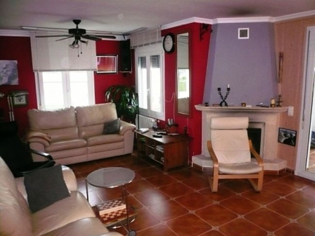 VP38 Villa For Sale in Denia with 3 Bedrooms - Property Photo 4