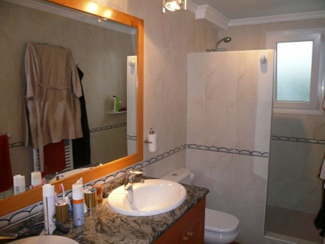 VP38 Villa For Sale in Denia with 3 Bedrooms - Property Photo 7