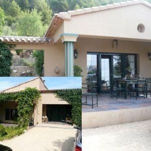 VP113 Villa For Sale in La Sella Golf with 3 Bedrooms