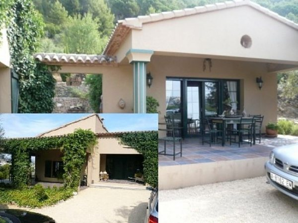 VP113 Villa For Sale in La Sella Golf with 3 Bedrooms - Photo