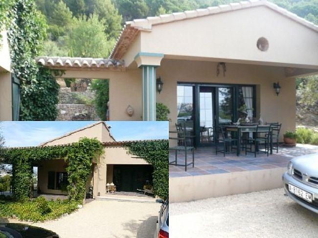 VP113 Villa For Sale in La Sella Golf with 3 Bedrooms - Property Photo 1
