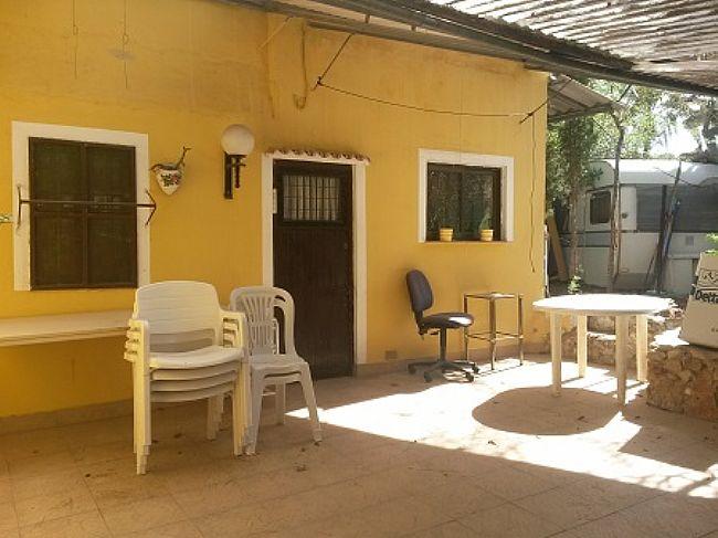 V39 - Chalet en venta de 3 dormitorios en Las Rotas