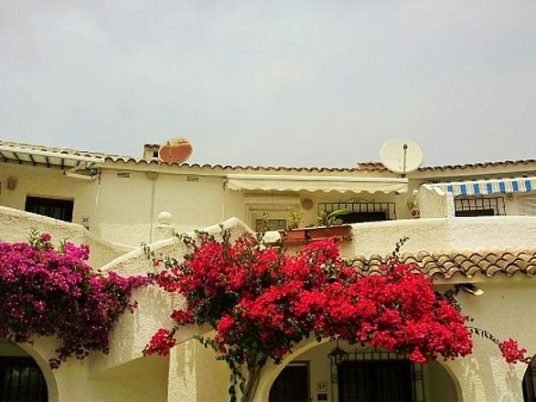 A44 Apartment For Sale in Denia with 2 Bedrooms - Photo