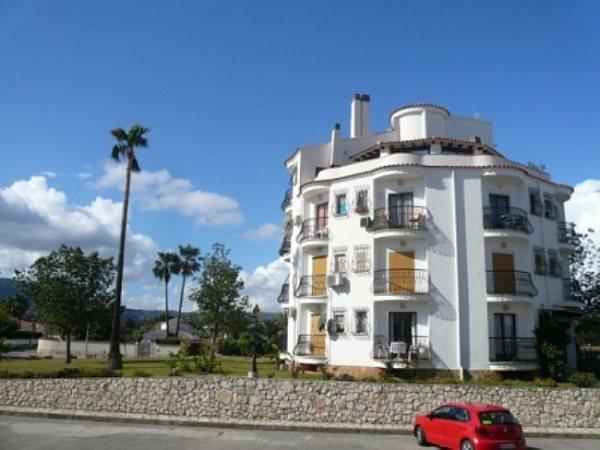 A47 Ground floor studio Apartment for sale in Las Marinas km.1, Denia. - Photo