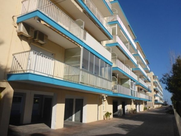 A51 First Line ,2 Bedroom Apartment with sea views, for sale, in Las Marinas km.1, Denia. - Photo