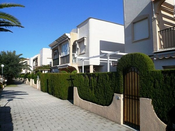 A62 3 Bedroom Apartment for sale in Las Marinas km.4, Denia. - Photo