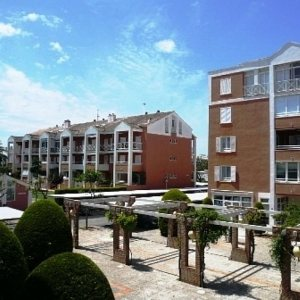 A108 Apartment For Sale in Denia with 3 Bedrooms