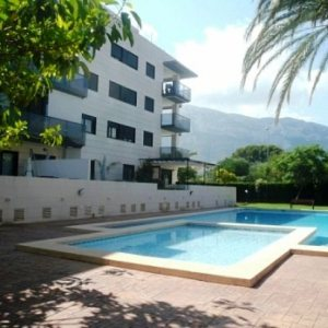 A21 Apartment For Sale in Denia with 3 Bedrooms