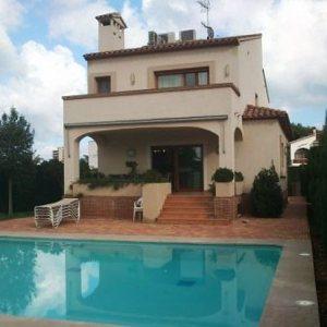 VP21 Luxury Villa For Sale in Denia with 4 Bedrooms, Las Rotas.