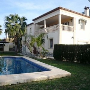 VP05 Villa for sale in Denia with sea views, Alicante, Spain