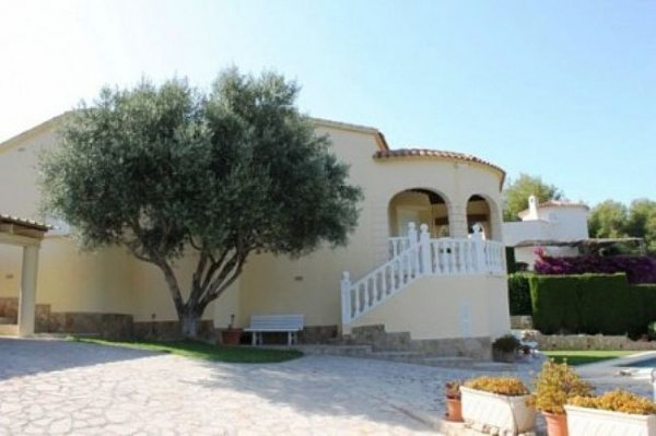 VP69 Villa For Sale in Denia with 2 Bedrooms - Photo