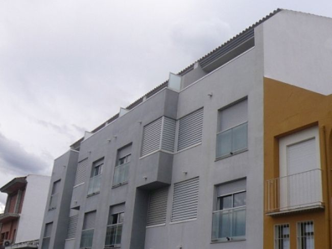 P2 - Atico de 4 dormitorios.