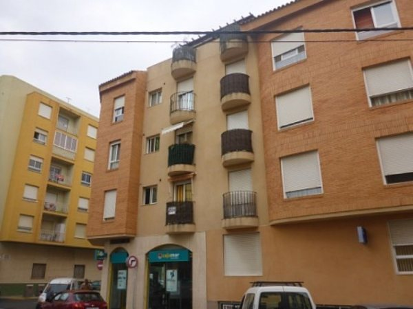 P5 3 Bedroom Flat for sale in the center of Ondara, Alicante. - Photo