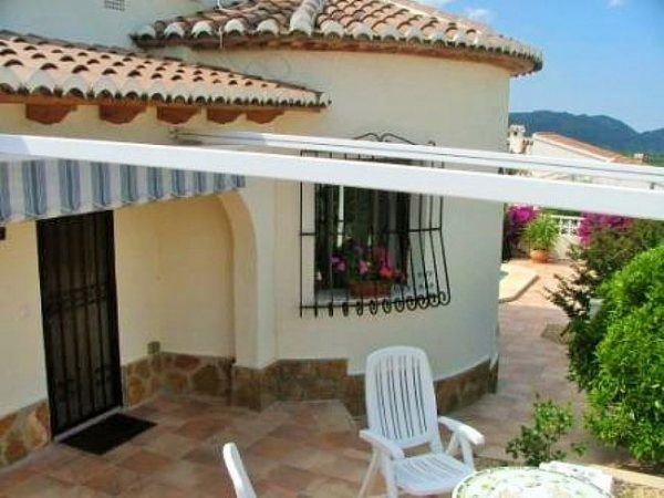 VP111 Villa For Sale in Orba with 2 Bedrooms - Photo