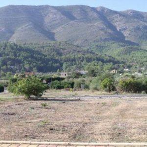 PL15 Plot Land For Sale in Parcent, Alicante