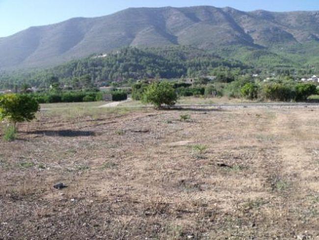 PL15 Plot Land For Sale in Parcent, Alicante - Property Photo 2