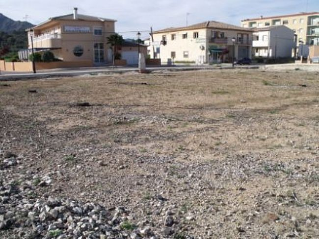 PL15 Plot Land For Sale in Parcent, Alicante - Property Photo 5