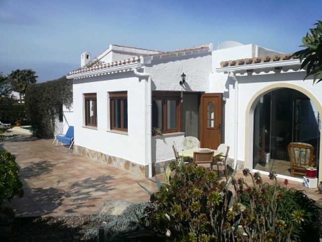 Villa in La Sella Golf Pedreguer