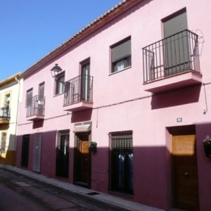 TH7 4 Bedroom Town House for sale in Sanet i Negrals.
