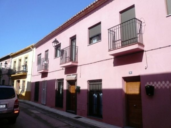 TH7 4 Bedroom Town House for sale in Sanet i Negrals. - Photo