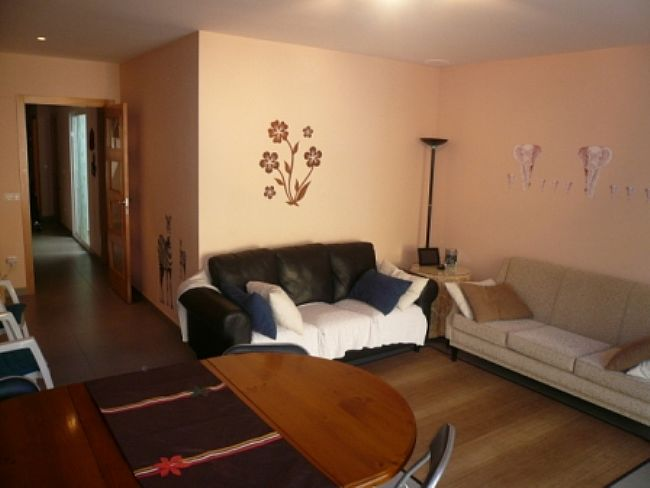 TH7 4 Bedroom Town House for sale in Sanet i Negrals. - Property Photo 3