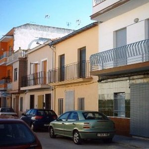 TH17 Townhouse For Sale in La Pobla Llarga with 3 Bedrooms
