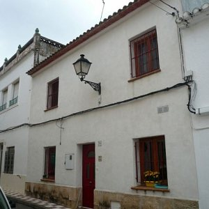 TH2 Townhouse For Sale in Benidoleig with 3 Bedrooms