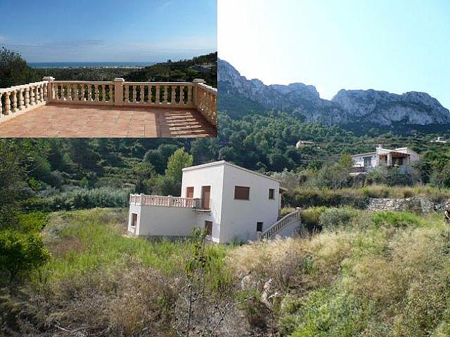 V09 Villa For Sale in Rafol De Almunia with 2 Bedrooms - Property Photo 1