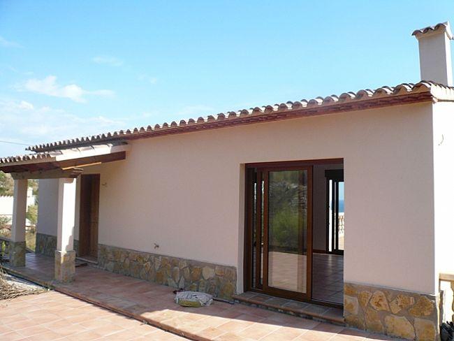 V09 Villa For Sale in Rafol De Almunia with 2 Bedrooms - Property Photo 4